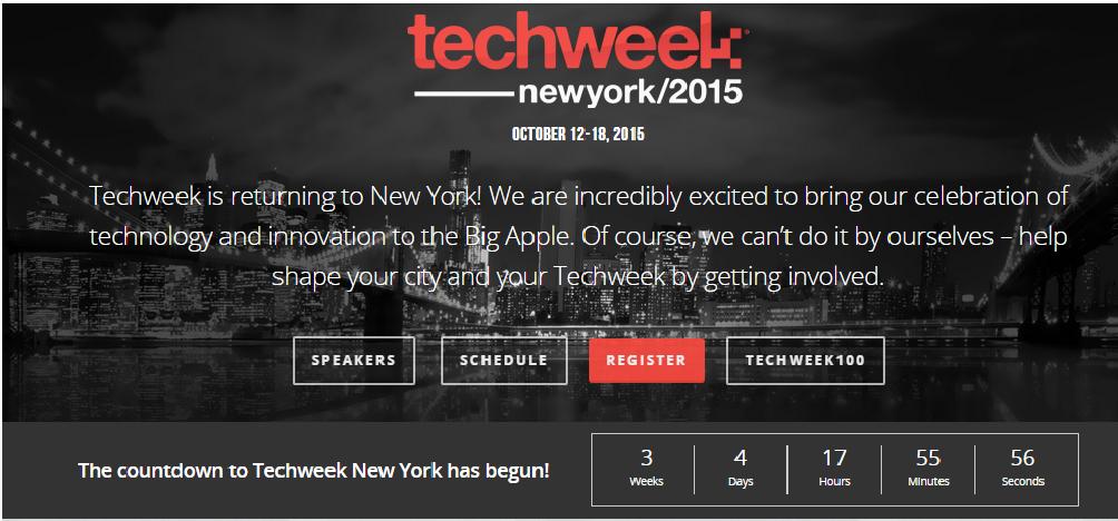 techweek.com/newyork/